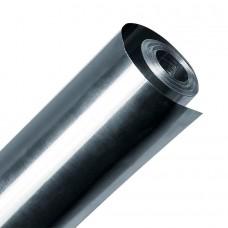 Фольга алюминиевая 50 мкм, ширина 1,2 м, 6 м кв. (рул.)