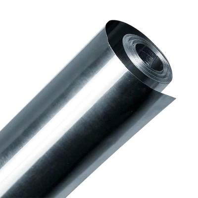 Фольга алюминиевая 100 мкм, ширина 1,2 м, 6 м кв. (рул.)