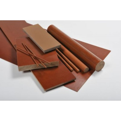 Текстолит стержневой -  длина 980 мм (кг)