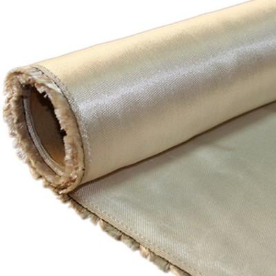 Ткань кремнезёмная КТ-11-30К (рулон 1*100 м)