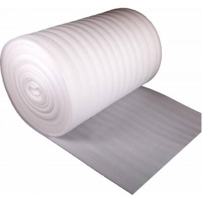 Подложка НПЭ, ширина 1,05 м, толщина от 2 до 20 мм (рул.)