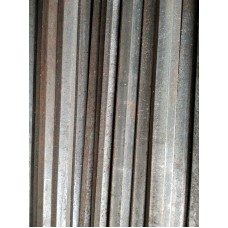 Шестигранник стальной х/к 15 мм, кг